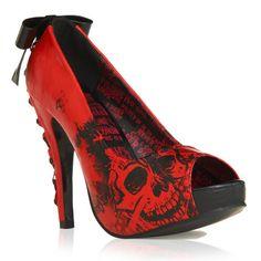LOVE the skull!