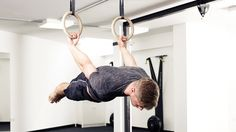 How To Start Training With Gymnastic Rings