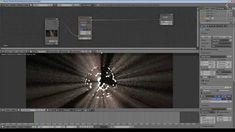 Blender 2.70 Tutorial - Cycles Light Rays (Volumetrics)