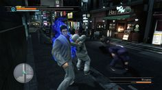Yakuza 3 reviewed by Yakuza - Boing Boing