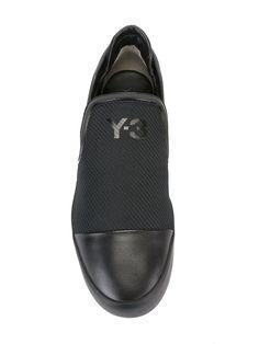 Y-3 'Laver' slip-on sneakers