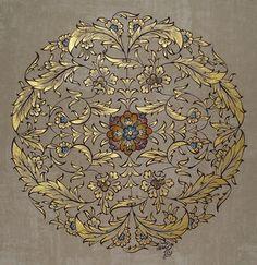➳➳➳☮American Hippie Bohemian Boho Bohéme Art - Mandala
