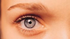 DIY: Natural Eye Drops for Dry / Tired / Red Eyes to Brighten Them