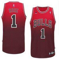 NBA Drift Fashion Jerseys 03