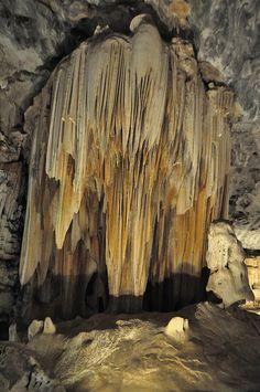 Cango Caves in Oudtshoorn SA