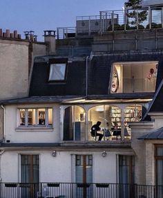 Parisian Room, Paris Secret, Italian Street, Destinations, Paris Ville, Dream Apartment, Taking Pictures, Wonders Of The World, Instagram