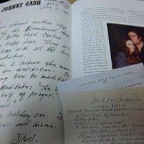 Johnny Cash's Personal Chili Recipe