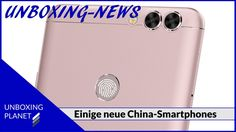 Video mit Infos zu neuen China-Smartphones #video #infos #chinasmartphones #smartphones