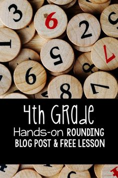 Teaching Rounding- l