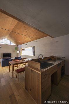 岡崎の家|HouseNote(ハウスノート)