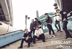 GOT7 // STARCAST by Dispatch