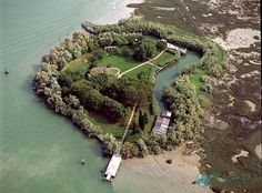 Venetian Island Fort, Europe & Mediterranean Sea, Italy
