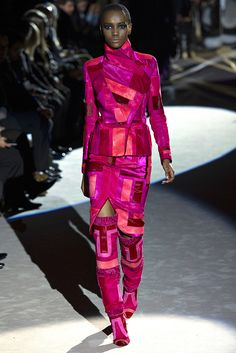 Tom Ford (London Fashion Week 2013)
