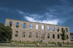 Wikwemikong Jesuit Mission Ruins, Manitoulin Island Manitoulin Island, Ontario Travel, Rocky Shore, Canada Travel, Childhood Memories, Michigan, Travelling, Beautiful Places, Road Trip