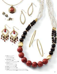 lia sophia Style Guide - Spring / Summer 2014