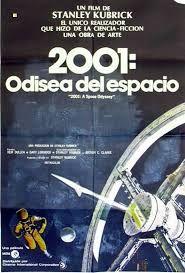 Resultado de imagen para odisea del espacio 1968