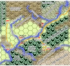 The Annotated RPG Blog | Designing Complete Tabletop RPG Campaigns