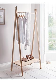 Aalto Clothes Rail - Bed & Bath - Indoor Living