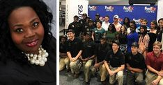 """Nationwide — Dr. Shanna Carter, known as """"The Purpose Resuscitator,"""" has overcome many obstacles in her life but the reward of empowering and encouraging people, especially youth and incarcerated males, […]"""
