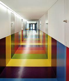 Batlle i Roig Arquitectes: Escola Bressol / Nursery #Barcelona