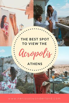 Athens in 24 hours, the best place to view the Acropolis, both from your accommodation and up close! (scheduled via http://www.tailwindapp.com?utm_source=pinterest&utm_medium=twpin)
