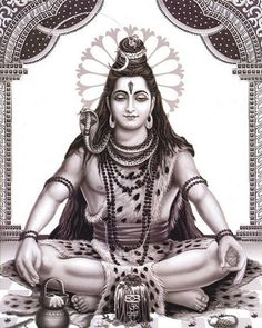 Shiva Om Namah Shivaya