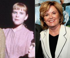 52 years ago, 'The Sound of Music' was released in theaters across the U. and quickly became of the memorable films in history. Check out where the actors and actresses are today. Heather Menzies, Sound Of Music Movie, Famous Movie Scenes, 65 Years Old, Love Boat, Julie Andrews, Movie Photo, Playboy, Actors & Actresses