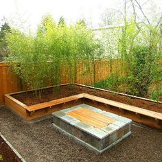 Landscape Raised Beds Design Ideas, Pictures, Remodel, and Decor