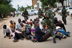 Inculpation de Moïse Katumbi : Précipitation et contradictions – Jean-Bosco Kongolo | Défense & Sécurité du Congo – Wondo