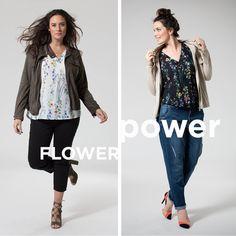 Flower power is forever!