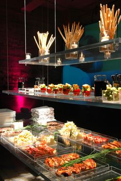 Gallery   Peter Callahan - Catering & Events