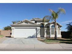 Represented the Buyer - 13725 N 129Th Dr, El Mirage, AZ