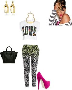 """We Like to Party"" by ndewalt on Polyvore"