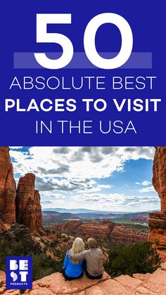 Love the beach? The desert? The mountains? Don't sweat it — we have you covered!