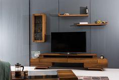 Rimal Modulair Houten Tv-meubel – home desing – Welcome The Tv Units
