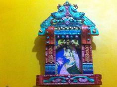Rajasthani Ethnic work Jharokha