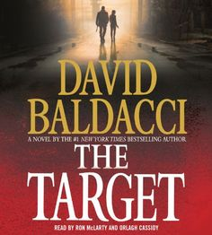 Will Robie: The Target Bk. 3 by David Baldacci Hardcover) for sale online New Books, Good Books, Books To Read, Books 2016, Reading Books, David Baldacci, Christopher Paolini, Mystery Thriller, Fiction Books