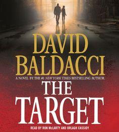 The Target by David Baldacci http://www.amazon.com/dp/1478927682/ref=cm_sw_r_pi_dp_WVlOtb0J8EXJSVTN