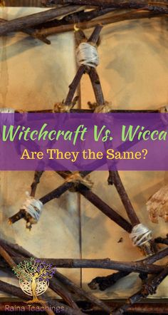 Witchcraft and wicca. Learn the difference in these two old traditions Wicca For Beginners, Witchcraft For Beginners, Spiritual Enlightenment, Spirituality, Spiritual Guidance, Spiritual Awakening, Celtic Druids, Wicca Witchcraft, Magick Spells