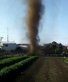 Small Tornado Japan
