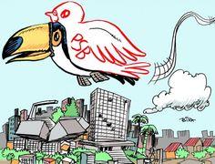 PSB e suas alianças com o PSDB