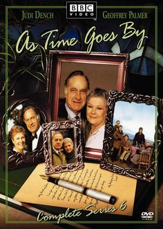 "Love ""As Time Goes By"""