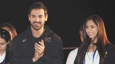 Bollywood hunk John Abraham and his banker wife are on the verge of a divorce. Shocking, right? Well these rumours have been