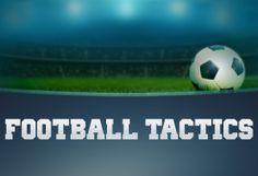 Football Tactics : Présentation