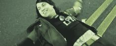 Frank: Street Angels :3  Gerard: *looking at pictures of pickleGerard on google* I'm so fabulous...