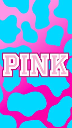 pink blue wallpaper