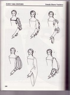 Italian Renaissance Dress, Renaissance Fashion, Medieval Dress, Medieval Clothing, Renaissance Fair, Historical Women, Historical Clothing, Dress Sketches, Fashion Sketches