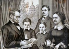 Lincoln Family: KURZ Louis