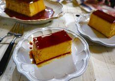 おうちで簡単に作れる大人気コンビニスイーツ!濃厚!イタリアンプリン | michill(ミチル) Cake Recipes, Cheesecake, Pudding, Sweets, Desserts, Food, Gourmet, Tailgate Desserts, Easy Cake Recipes