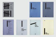 Catalogues - Designbolaget